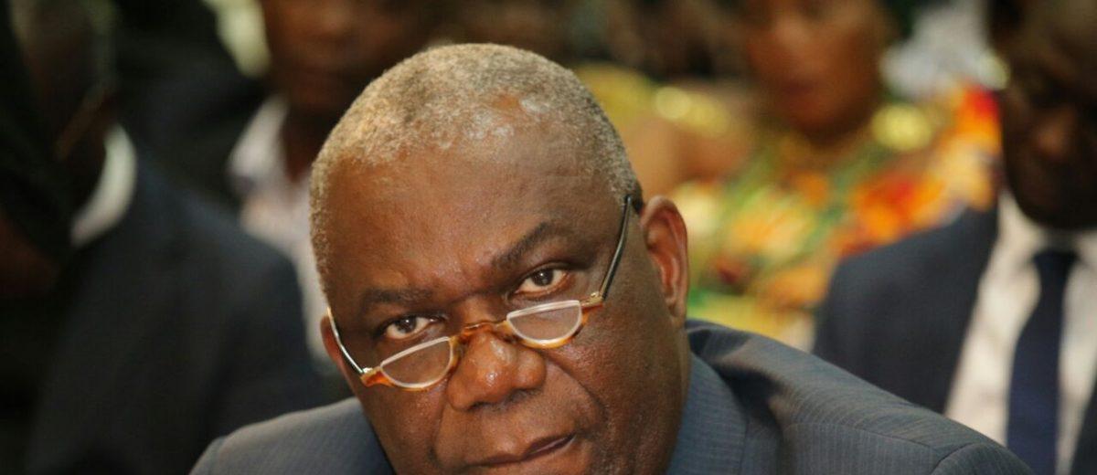 Boakye Agyarko, Ghana's Nominee Energy Minister