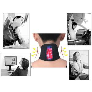 New Neck Brace for Neck Support and Pain Relief Beauty & Health 13