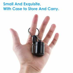 New 3-layer Earplug for Hearing Protection Beauty & Health 22