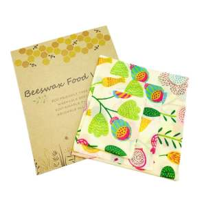 Beeswax Wrap for Food Kitchen 19
