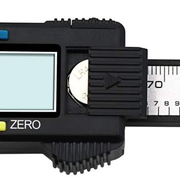 Digital Caliper Vernier Caliper Gauge Home Improvement & Tools