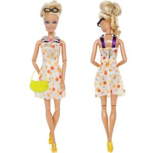 Doll Accessories Barbie Doll Clothes Toys 15