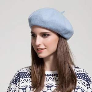 Beret Hat French Cap Women's Clothing & Accessories 19