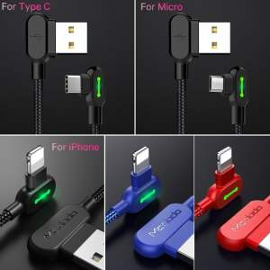 USB iPhone Cable Lightning Smartphone 13