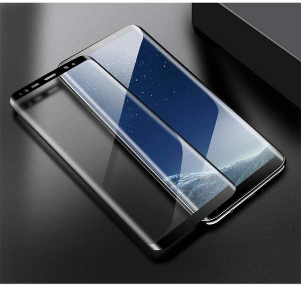 9D Tempered Glass Screen Protector for Samsung Smartphone 18
