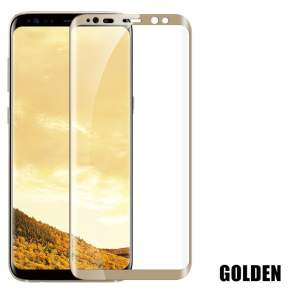 9D Tempered Glass Screen Protector for Samsung Smartphone 40
