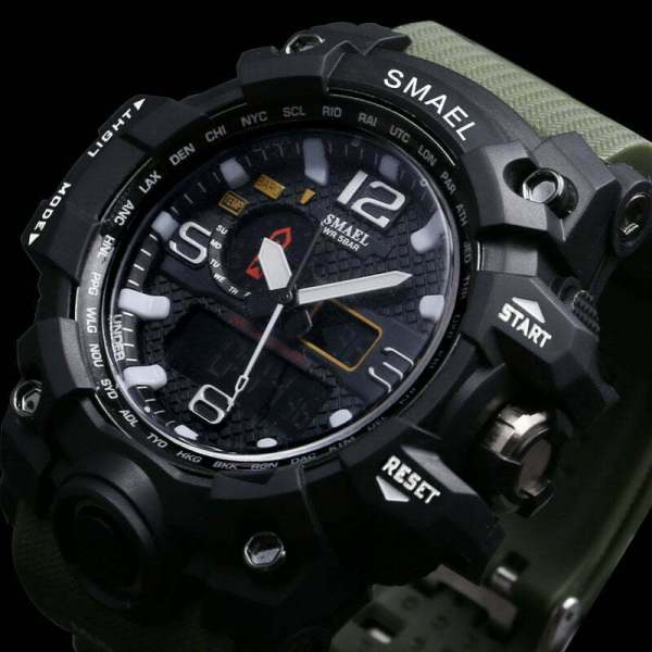 Military Sports Watch Watches 3