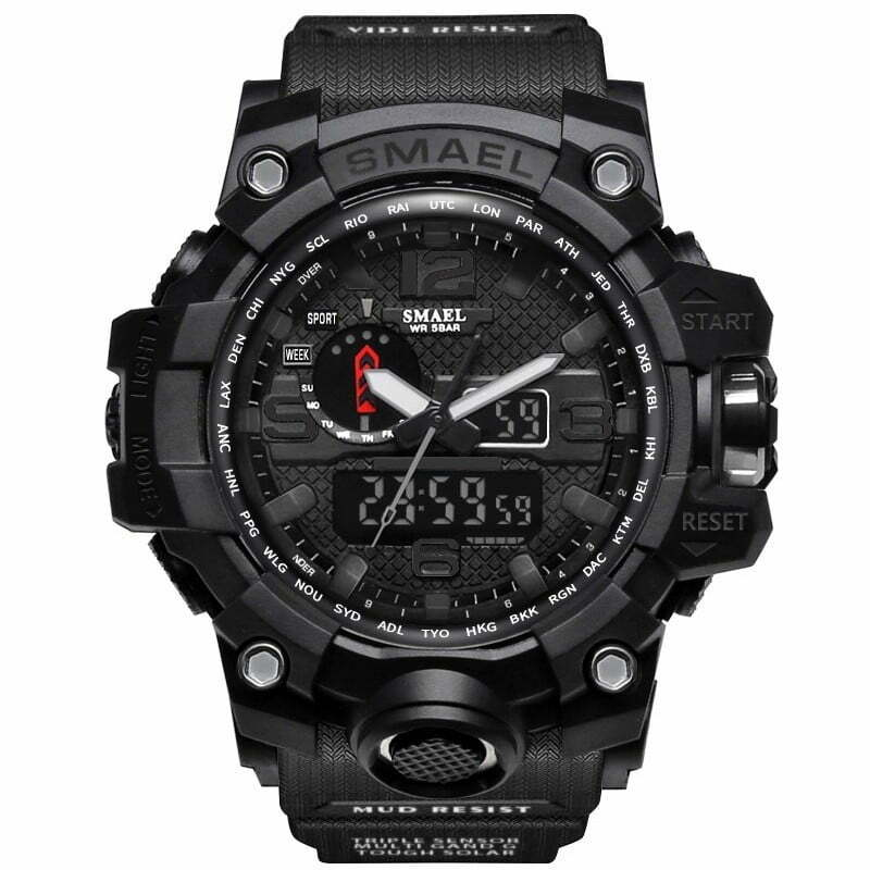 Military Sports Watch Watches 5