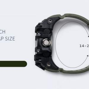 Military Sports Watch Watches 17