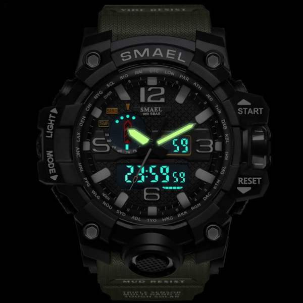 Military Sports Watch Watches 2