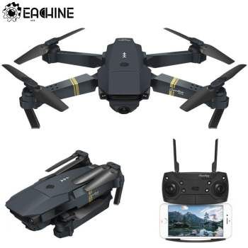 Camera Quadcopter Drone Consumer Electronics