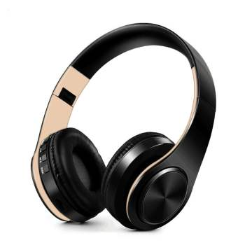 Wireless Headphones with Mic Consumer Electronics