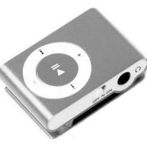 Perfect Music MP3 Player Consumer Electronics 12