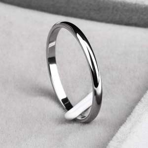 Engagement Rings for Women Simple Rings Women Jewelry 8