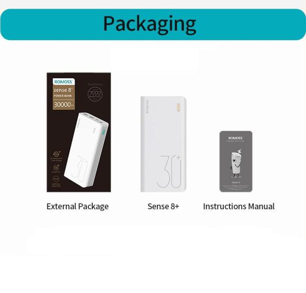 Portable Fast Charging Power Bank On Sale 4