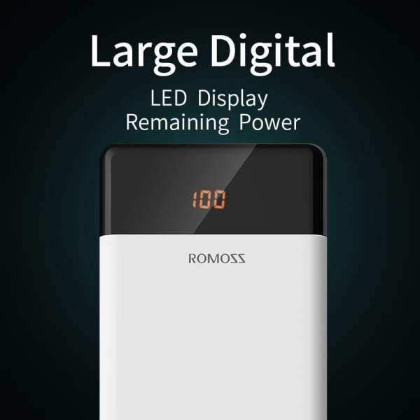 Portable Fast Power Bank On Sale 7