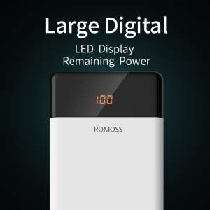Portable Fast Power Bank On Sale 15
