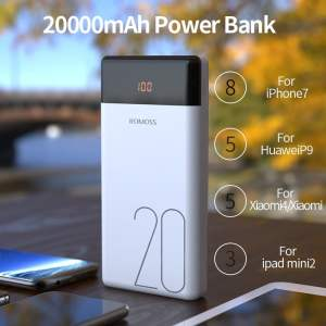Portable Fast Power Bank On Sale 13