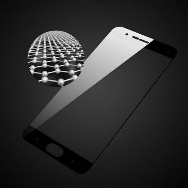 Full Cover White and Black Protective Film for Xiaomi Mobile Phone Accessories 7