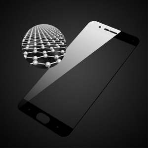 Full Cover White and Black Protective Film for Xiaomi Mobile Phone Accessories 15