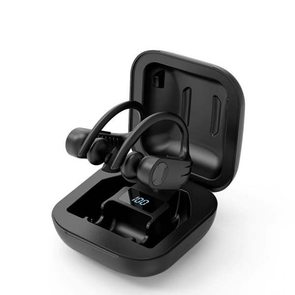 Bluetooth Earphones with LED Display Best Deals 2