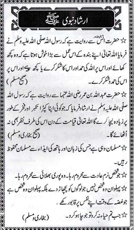 irshad-e-nabvi