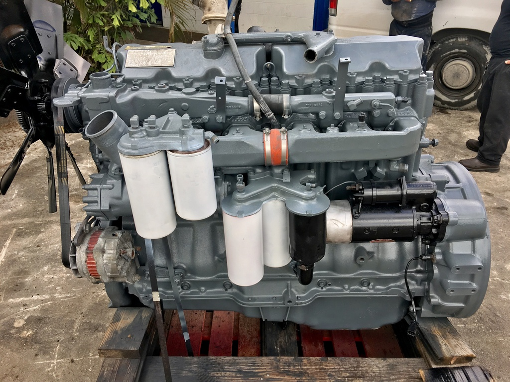 1992 Mack E7 Truck Engine For Sale 1046
