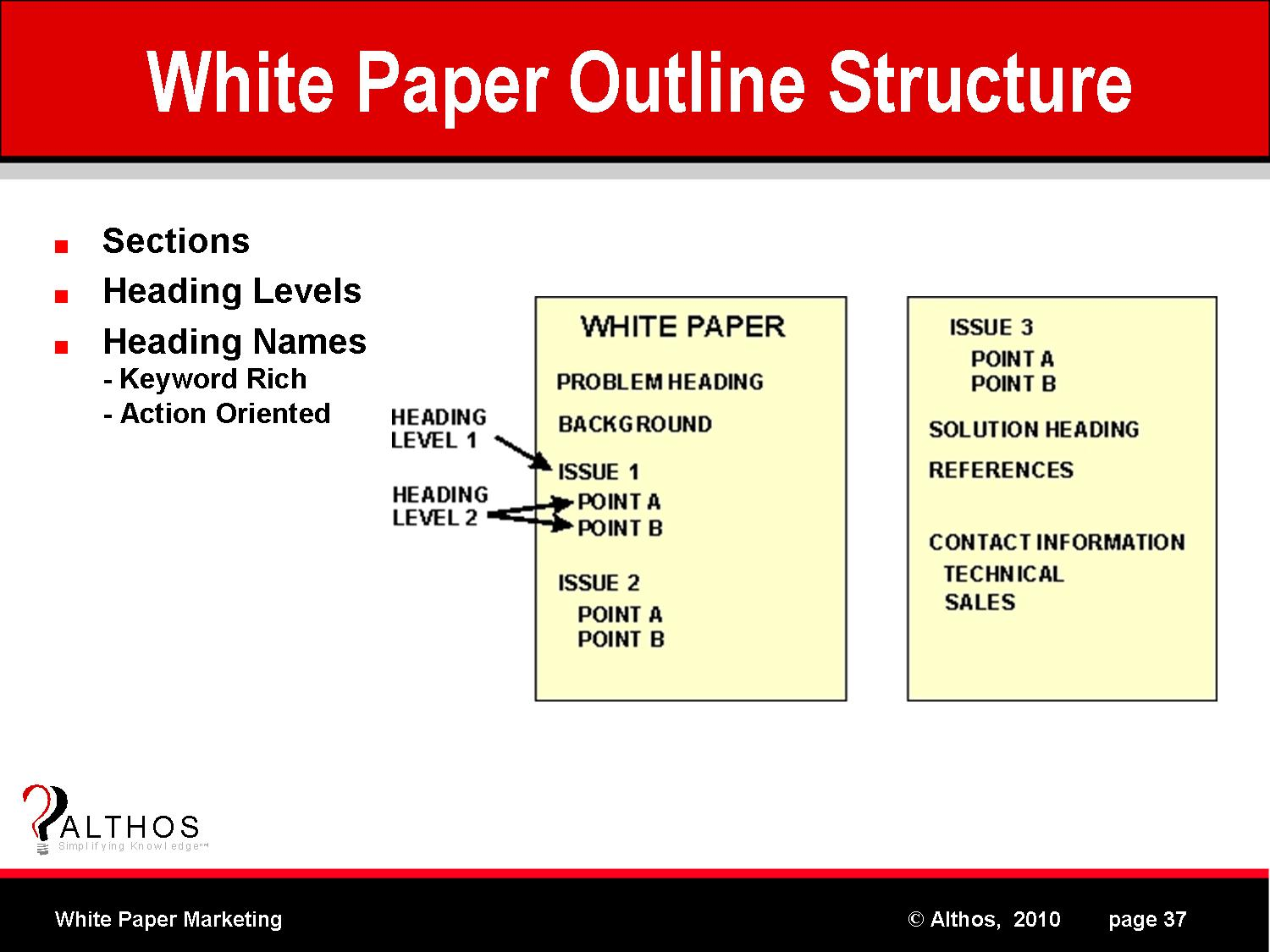 Template For White Paper microsoft dynamics white paper template – Microsoft White Paper Template