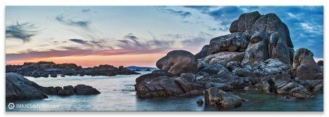 Cantís de San Vicente  do Grove, Comprar fotografía de Galicia Cantís de San Vicente  do Grove Decoración natureza