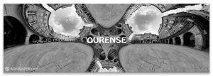 Ourense Pop, Comprar fotografía de Galicia Ourense Praza  Maior Creatividade Decoración