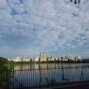 Friday Morning Run, Jackie O Reservoir