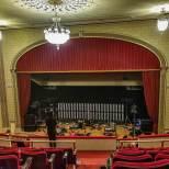 Monday - Town Hall, Feist