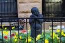Friday Evening - Buddha, 88th Street
