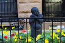 Friday Evening - Buddha, 88th Street