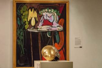 Dreaming of Picasso