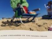 Sunday - Beach Reading