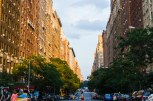 Tuesday - West 86th Street