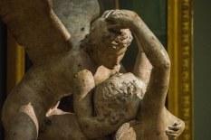 Saturday night - Cupid and Psyche