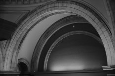 Saturday night - Met arches