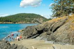 Between North and West Beaches, Deception Pass State Park
