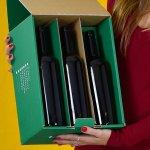 bb6 scatola per bottiglie e espositore