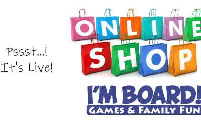 I'm Board Online Portal Is Now Live!