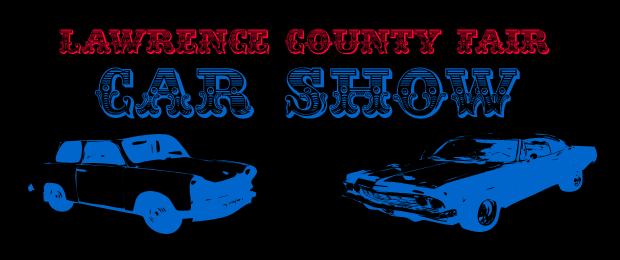 Rd Annual Lawrence County Fair Car Show Schedule Of Events - Car show schedule