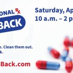 Lawrence County participates in National Take-Back Day event
