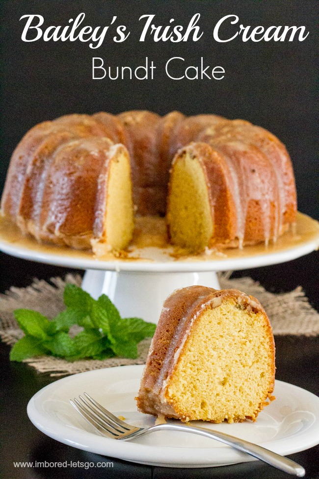 Homemade Bundt Cake Recipe