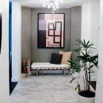 Condo Renovations – Foyer After Photo