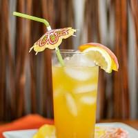 Vodka Peach Lemonade