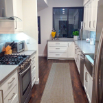 Kitchen Renovation Before & After Photos