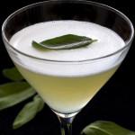 Gin Sage Martini
