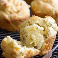 Irish Potato Bread Rolls